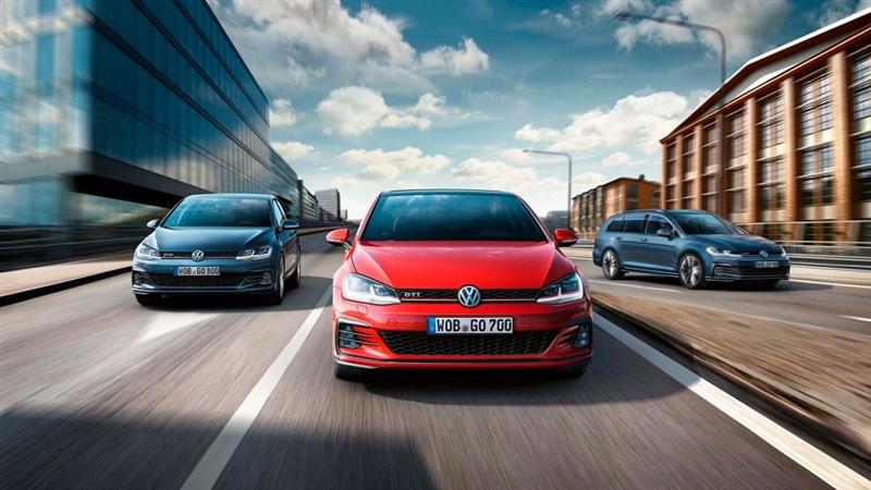 Nye bilafgifter fra 3. oktober - Volkswagen Herning