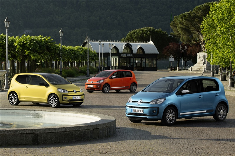 Højmoderne Ny up! – meget mere til den samme pris. - Volkswagen Herning MK-09
